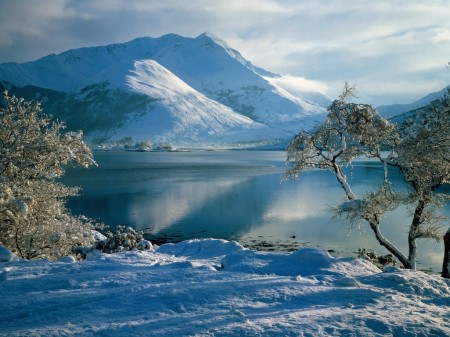 lago_y_nieve