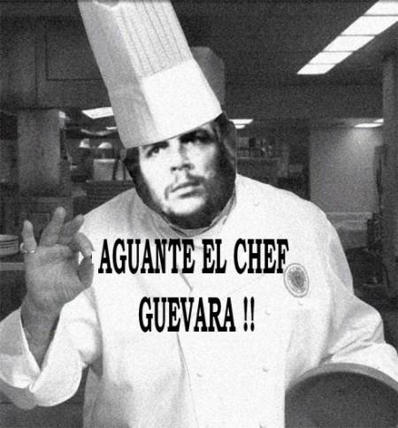 chef-guevara
